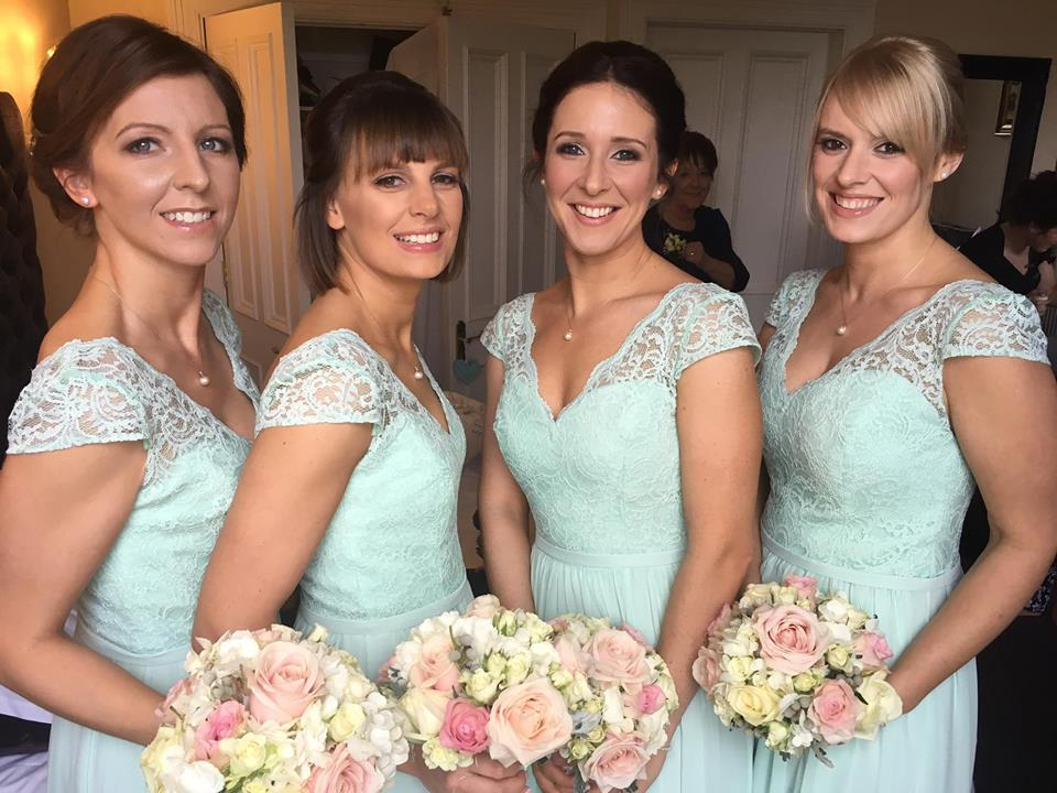 Bella Beauty's Top Tips For A Relaxed Wedding Morning