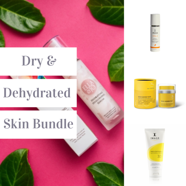Dry & Dehydrated Skincare Bundle