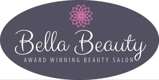 Bella Beauty Logo