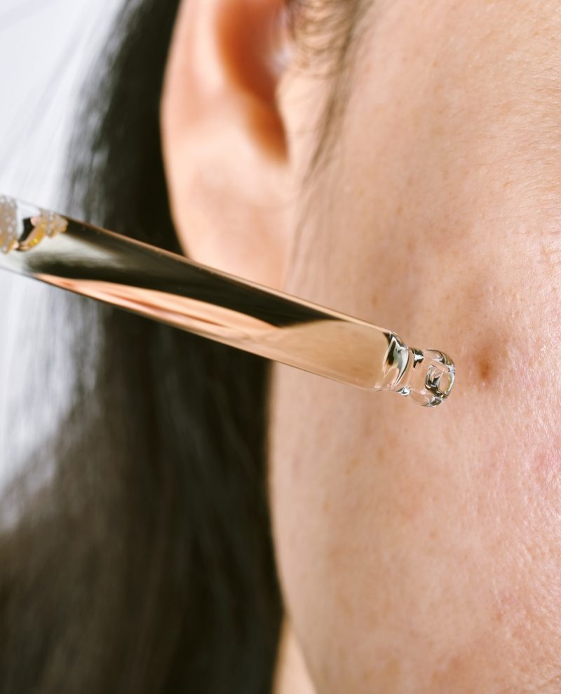 Acne or facial skin treatment